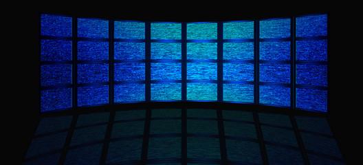 écran lumineux