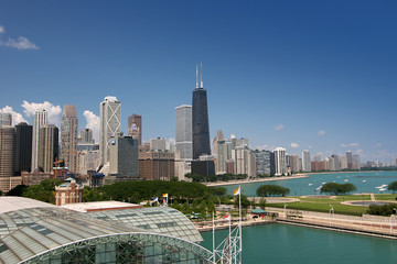 right  Waterfront,CHICAGO_USA