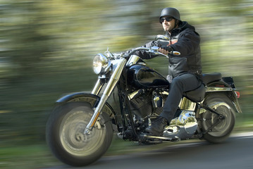 Motorrad 09
