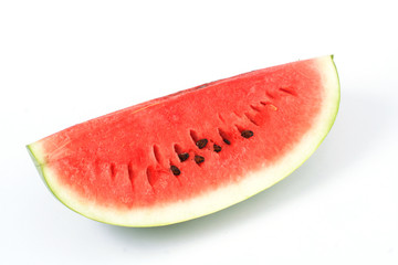 Water melon piece