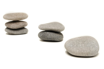 zen stone line