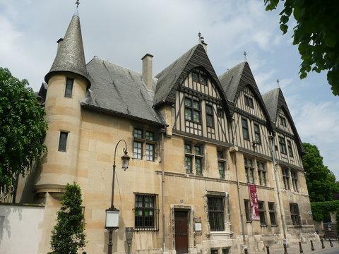 Musée - Hôtel Le Vergeur