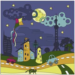 Cartoon_City