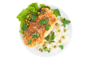 very tasty Chicken dish