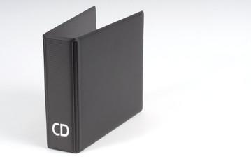segregator na cd