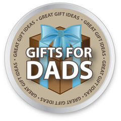 Fathers Day Sale Icon