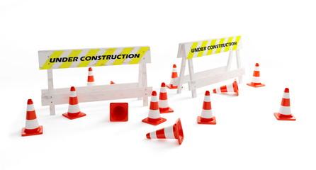 construction under
