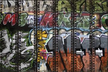 Film graffitis