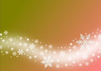Karte für Weihnacht