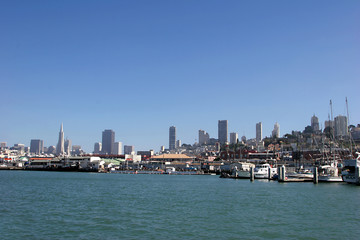 SAN FRANCISCO BAY,CALIFORNIA_USA