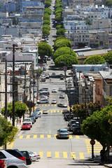 rue de SAN FRANCISCO_USA