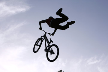 BMX Velo