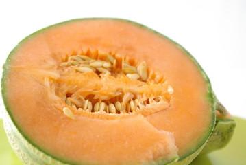 Melon frais