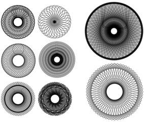 Abstract Spiro-like Graphs