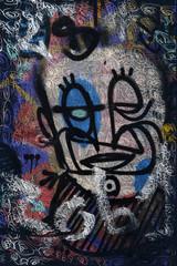 Graffitis design