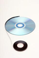 cd und band