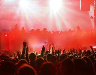 Rotes Konzert