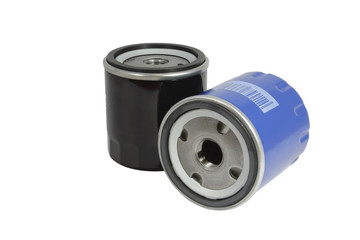 The automobile fuel filters