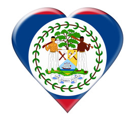 Icon of Belize