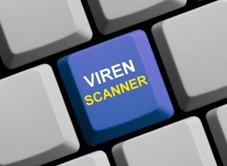 Viren Scanner