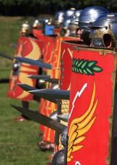 Roman Advance