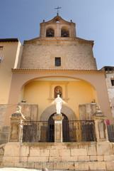Chiesa spagnola