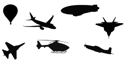 Aéronefs