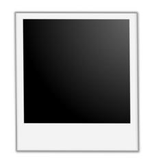 polaroid- photo ancienne