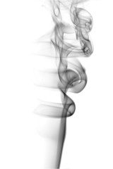 abstract grey smoke background