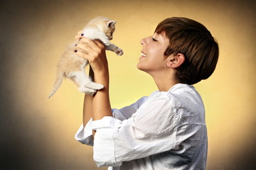 Amore verso gli animali