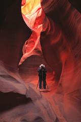 Slot Canyon Photographer