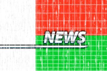 Flag of Madagascar news