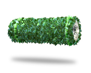 green power battery
