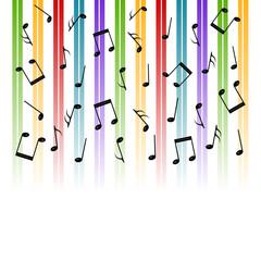 sfondo musica