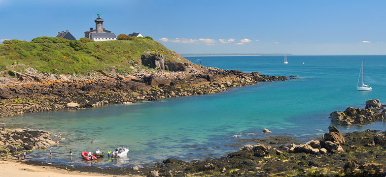 chausey island - Normandie - france