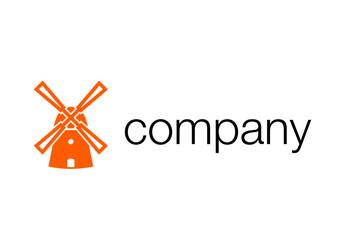 Agro-industrial company corporate identity