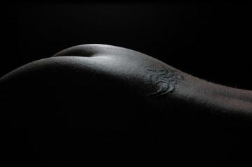 Akt Po Tattoo