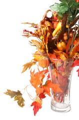 Fall: Harvest and Thanksgiving Stilllife