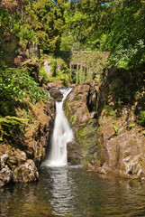 Rydal Waterfall