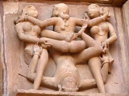 Sex views in hinduism