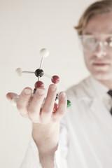 Science molecules