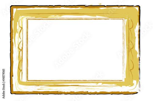 Cornice quadro oro immagini e vettoriali royalty free su for Cornice per quadro