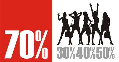 The big sale 8
