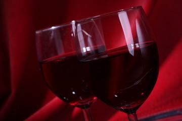 Red Wine (2 glasses)