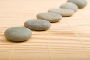 stones for spa massage