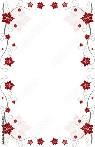 floral blumen rahmen stockfotos und lizenzfreie vektoren auf bild 14901400. Black Bedroom Furniture Sets. Home Design Ideas