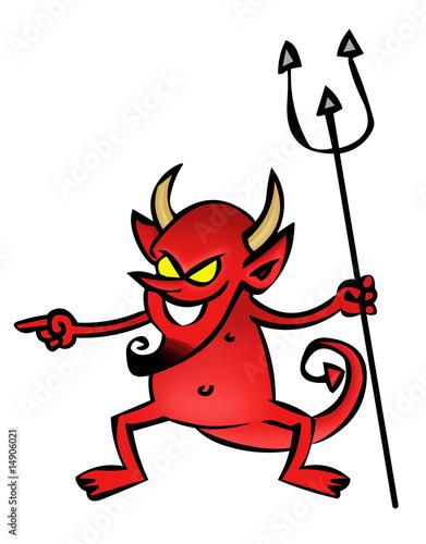 Kleiner Teufel Bilder