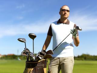 Golf No. 1