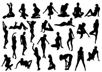 Women body