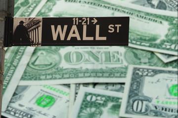 wall street money